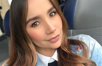 Paola Jara habla de su relación amorosa con Iván Calderón