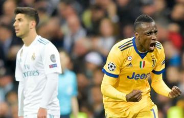 Real Madrid sufrió pero clasificó a la siguiente fase de la Champions