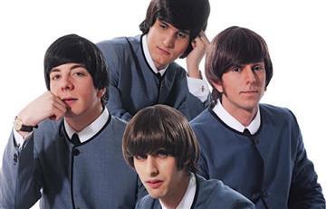 The Shouts la mejor banda tributo a The Beatles llega a Colombia