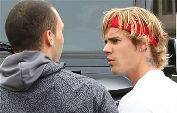 Un argentino sufre agresión y rotura de su celular por parte de Justin Bieber