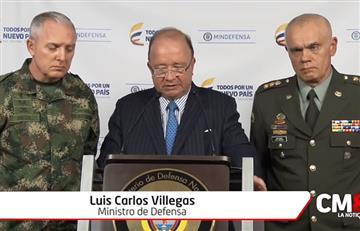 Ecuador y Colombia analizan versión de la muerte de periodistas secuestrados