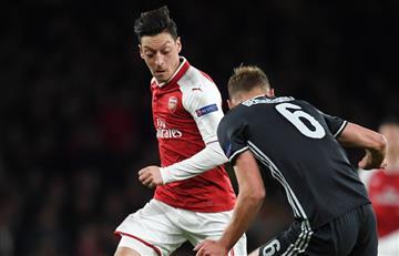 Europa League: Resumen, goles y equipos clasificados a la semifinal