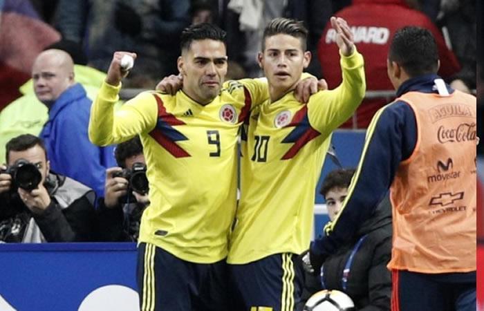 Selección Colombia recibe la peor noticia del mes
