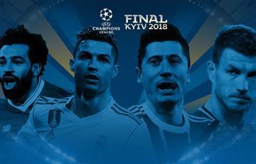 Champions League: Lo que debe saber de las semifinales