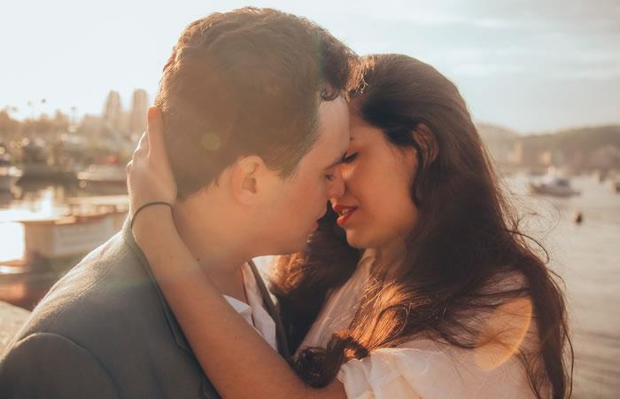 Día Internacional Del Beso: 6 consejos para dar un beso perfecto