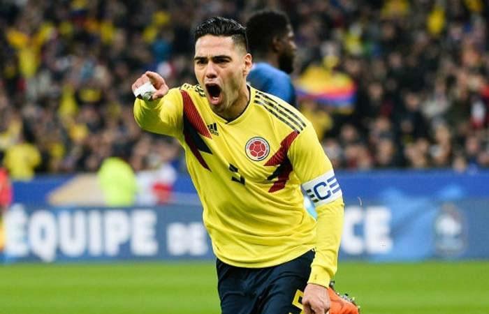Falcao García habla de la selección Colombia, José Pékerman y destaca a Atlético Nacional