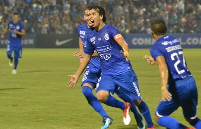 Independiente Medellín no pudó sumar ante Sol de América