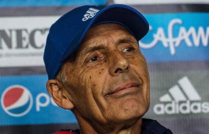"""Miguel Ángel Russo: """"El sábado regreso a Bogotá para dirigir a Millonarios"""""""