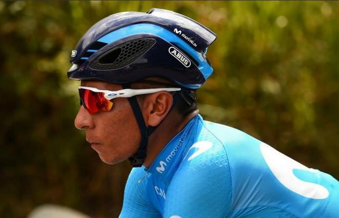 Nairo Quintana: ¡El ciclista con más títulos en Colombia!