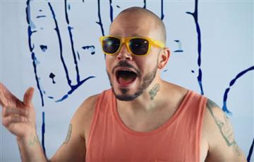 Residente estrena video de