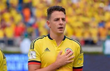 Santiago Arias, el otro colombiano que podría jugar el Mundial siendo campeón
