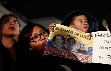 Autoridades colombianas dicen que no hubo operativo de rescate de ecuatorianos