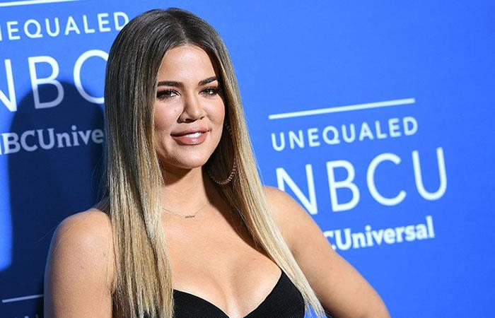 Nació el bebé de Khloé Kardashian en medio del escándalo por infidelidad