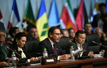 Cumbre de las Américas 2018: Venezuela, tema clave
