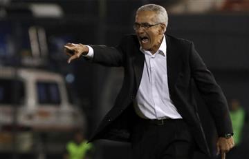 Santa Fe se queda sin técnico, Gregorio Pérez anuncia su salida