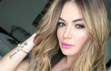 Sara Uribe deja 'Lo Sé Todo' y vuelve con Freddy Guarín