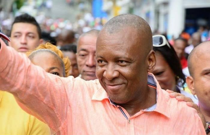 Autoridades capturan al Alcalde de Buenaventura por presunta corrupción