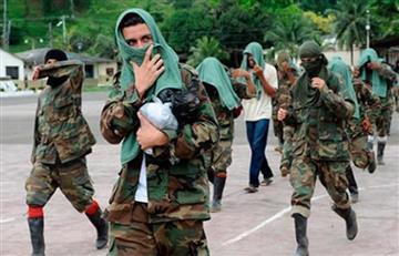Catatumbo paralizada por guerra entre EPL y ELN