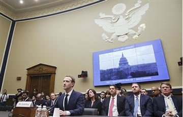 Cinco cosas que Mark Zuckerberg reveló de Facebook y quizás no conocías