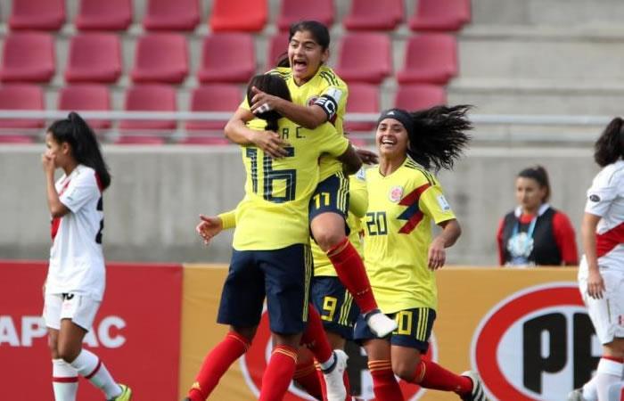Selección Colombia femenina: ¿Dónde y a qué horas puedes ver a las 'chicas superpoderosas'?