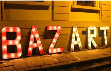 Baz´Art: La fiesta del diseño y talento colombiano se vive en Bogotá