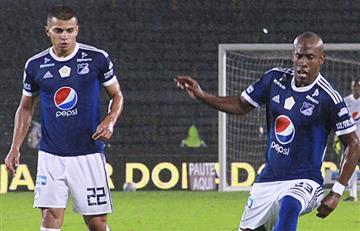 Copa Libertadores: ¿A qué hora y dónde ver por TV a Millonarios vs. Deportivo Lara?