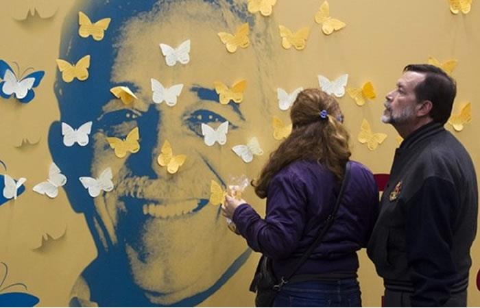 Gabriel García Márquez, ¡Más vivo que nunca!