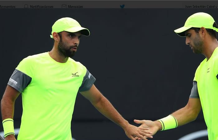 Cabal y Farah en los cuartos de final de Masters 1000 de Montecarlo