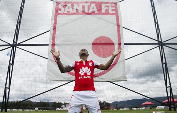 Flamengo vs. Santa Fe: Transmisión EN VIVO por TV online de la Copa Libertadores