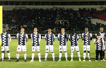 Liga Águila: Comenzó la fecha 16 con triunfos de Tolima y Chicó en el FPC
