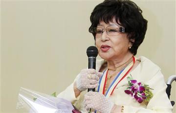 Murió Choi Eun-hee, actriz surcoreana secuestrada por el régimen norcoreano