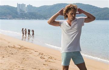 """Netflix: Serie sobre Luis Miguel quiere """"humanizar a un mito"""""""