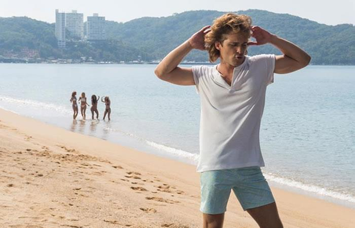 Netflix: Serie sobre Luis Miguel quiere