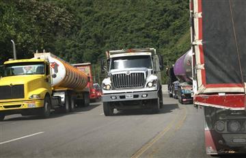 Por inseguridad en el Catatumbo transportadores suspenderán actividades