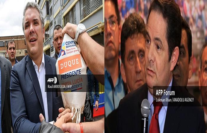 Suspendido el debate presidencial en el Eje Cafetero