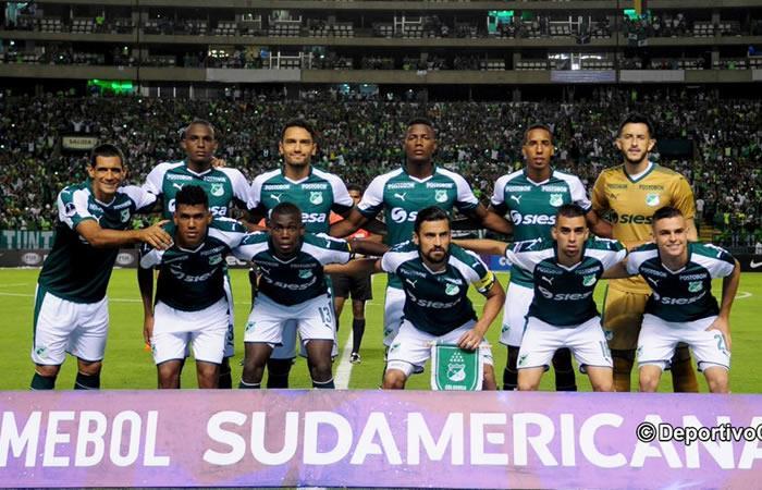 Deportivo Cali se impuso en su casa y venció a Alianza Petrolera