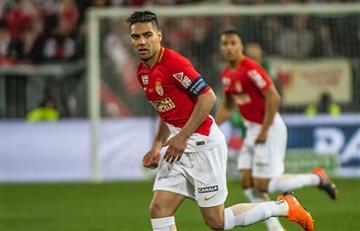 """Falcao Garcia: """"Estábamos muy decepcionados después del partido"""""""