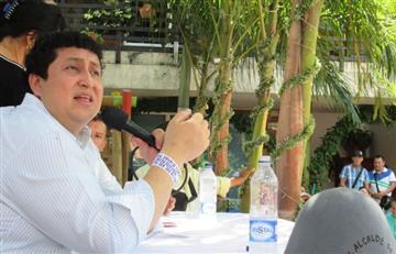 Juicio disciplinario contra Jhon 'Calzones' por el PAE en Yopal