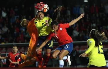 La Selección Colombia Femenina se juega su paso al Mundial de Francia 2019