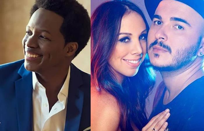 Mauro Castillo estrena video de 'Si te vieras con mis ojos' junto a Caro SIAM