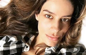 Nació la hija de Manuela González y la actriz narró cómo fue la llegada