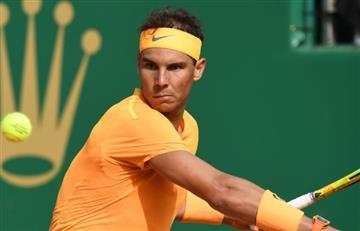 Rafael Nadal muy cerca del título en el Masters 1000