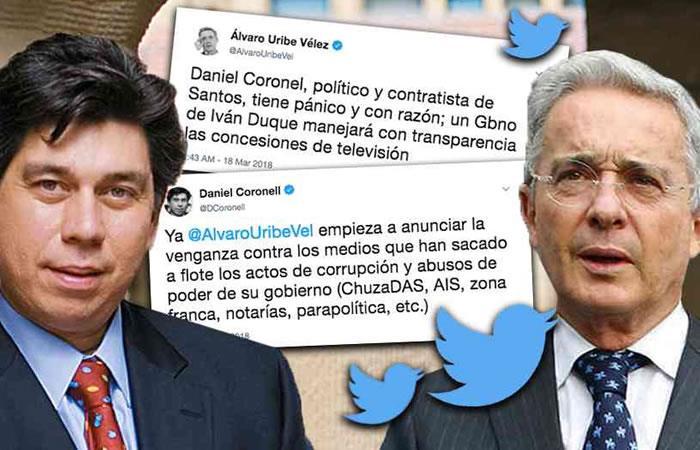 Álvaro Uribe deberá retractarse correctamente con Daniel Coronell