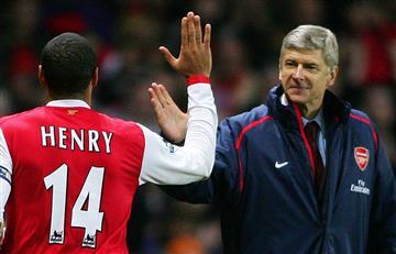 Arsene Wenger y el Arsenal le ponen fin a su amor tras 22 años