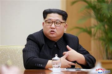 Corea del Norte: Kim Jong-un anuncia que suspende pruebas nucleares y de misiles