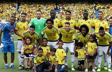 ¿Dónde y a qué horas jugarán los colombianos este fin de semana?