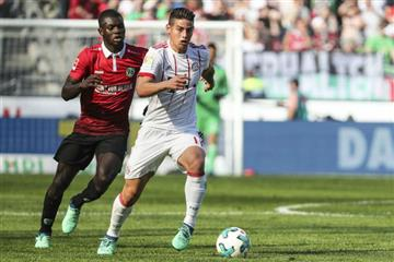 Bayern Múnich más que listo para la semifinales de la Champions