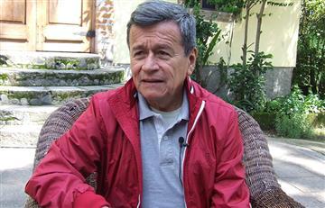 """Jefe negociador del ELN se siente """"herido"""" por el retiro de Ecuador"""