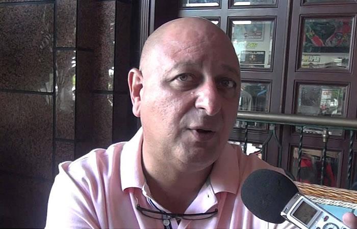 San Andrés: Procuraduría suspende por tres meses al gobernador