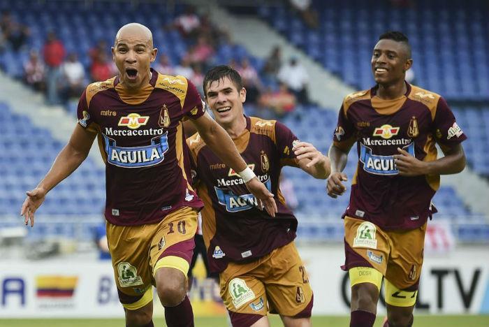 Tolima vs Millonarios: Sigue la transmisión EN VIVO ONLINE